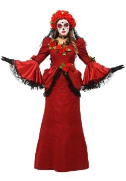 Disfraz del Día de Muertos para mujer