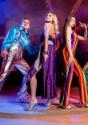 Disfraz para mujer Disco Ball Diva