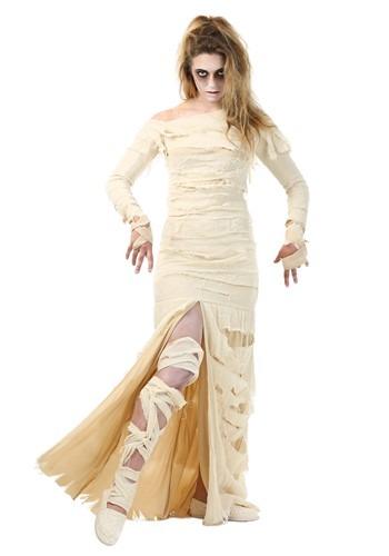 Momia de longitud completa para mujeres