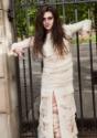 Disfraz para mujer de tamaño Plus de longitud completa