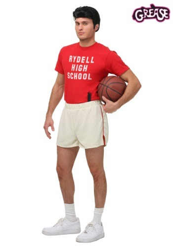 Disfraz de Danny de Vaselina para gimnasio