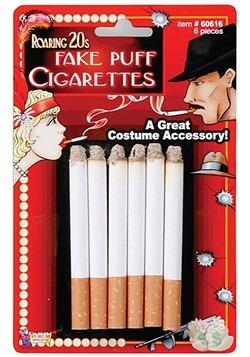 Cigarrillos falsos