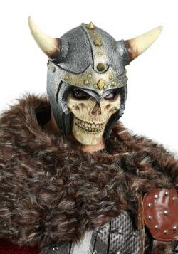 Máscara de caballero esqueleto para adulto
