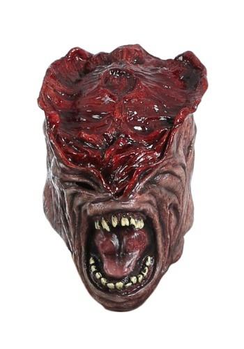 Máscara espíritu maligno horroroso para adulto