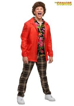 Disfraz de Chunk de Los Goonies para adulto