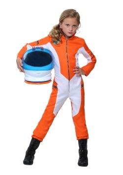 Mameluco de astronauta para niños
