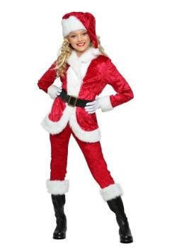 Disfraz de Santa Dulce para niñas