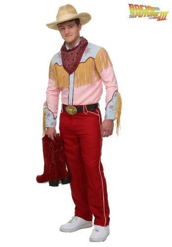 Volver al disfraz de Future Cowboy Marty
