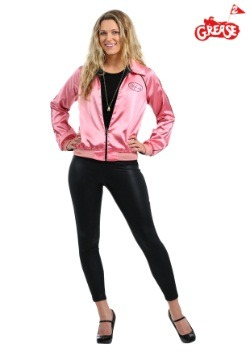 Chaqueta Pink Ladies de Stephanie