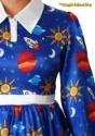 Disfraz de The Magic School Bus Miss Frizzle Plus Size