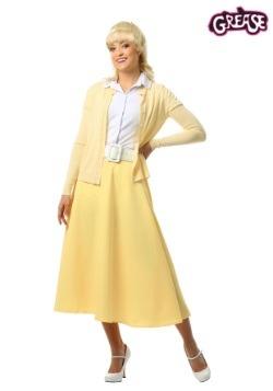 Disfraz de Sandy buena de Vaselina talla extra