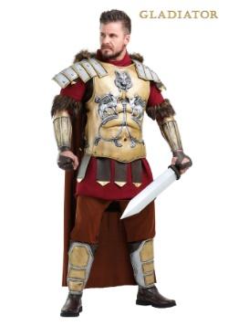 Disfraz de gladiador general Maximus para hombre