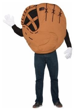 Disfraz de manopla de béisbol para adulto