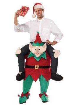 Yo mismo en un elfo