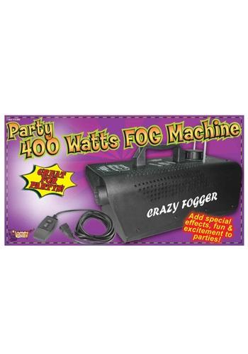 Máquina de humo de 400 W