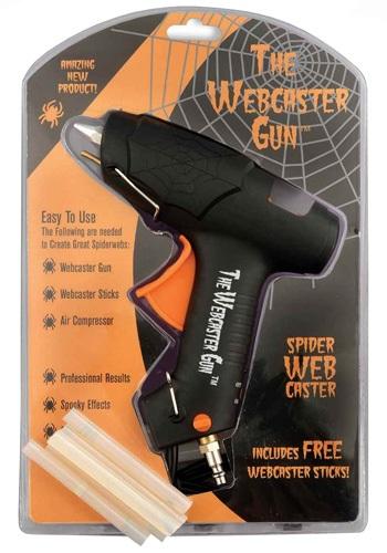 Arma de Webcaster