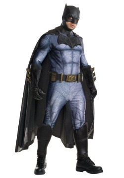Disfraz de Batman Dawn of Justice Grand Heritage para hombre