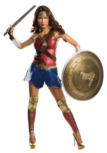 Gran Patrimonio de la Mujer Dawn of Justice Wonder Woman