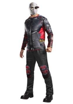 Disfraz Deadshot del Escuadrón Suicida deluxe