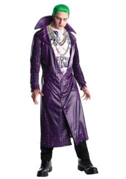 Disfraz de Joker del Escuadrón Suicida deluxe