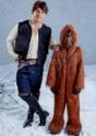 Disfraz de Han Solo Grand Heritage para adulto