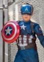 Disfraz de Capitán América Guerra Civil para niños