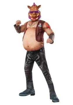 Disfraz Bebop TMNT 2  para niños Deluxe