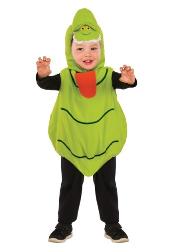 Slimer EZ-ON Romper