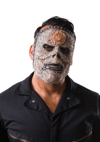 Máscara de Slipknot Bass para adulto