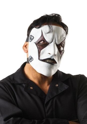 Máscara de Slipknot Jim para adulto