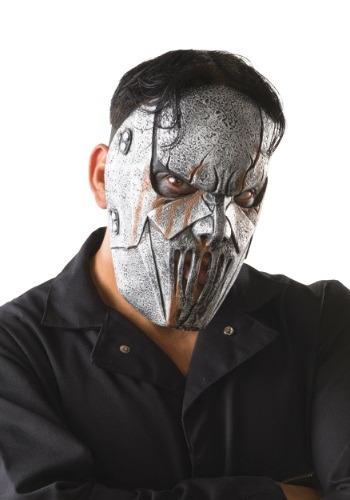 Máscara de Slipknot Mick para adulto