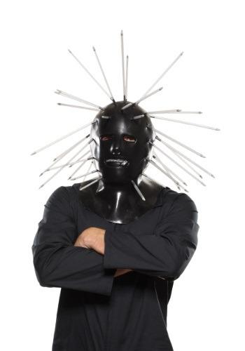 Máscara de Slipknot Craig para adulto