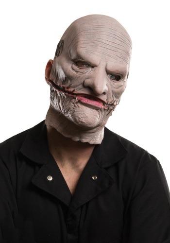 Máscara de Slipknot Corey para adulto