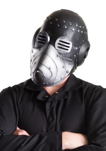 Máscara de Slipknot Sid para adulto