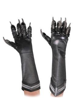 Guantes de niño Black Panther Deluxe