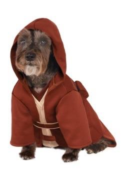Disfraz para mascota de Jedi de la Guerra de las Galaxias