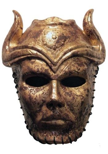 Máscara de Hijo de la Arpía de Game of Thrones