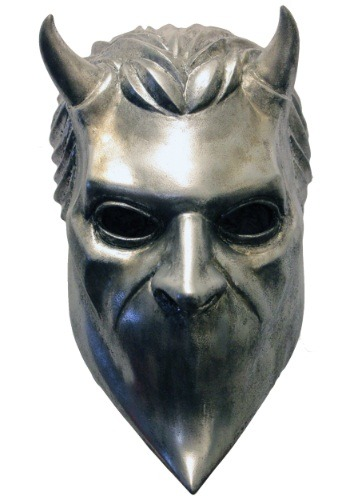Adult Ghost Nameless Ghouls Mask