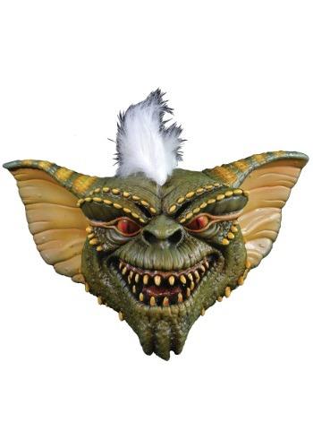 Máscara a rayas de Gremlins para adulto