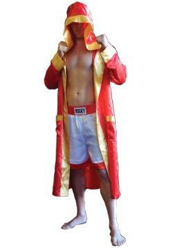 Bata de Rocky Balboa para adulto
