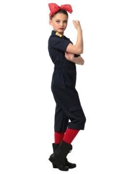 Disfraz de mujer trabajadora para niños