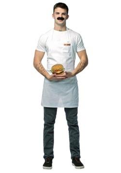 Disfraz de Bob de Bob's Burgers para adulto