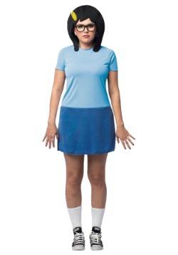 Disfraz de Tina de Bob's Burgers para adulto