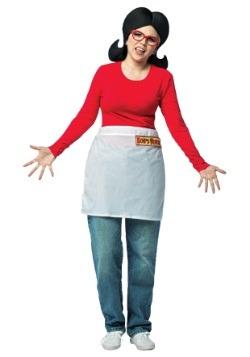 Disfraz de Linda de Bob's Burgers para adulto