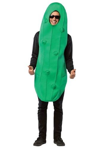Disfraz para adulto de Pickle