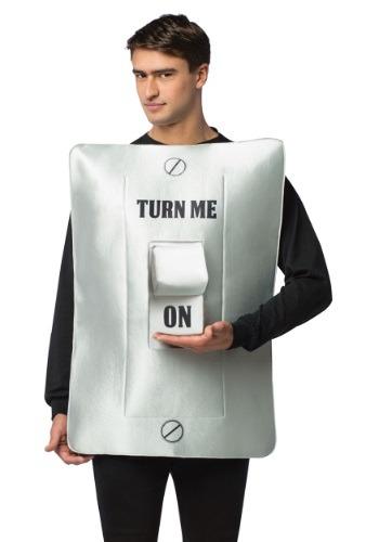 Disfraz de interruptor de encendido/apagado