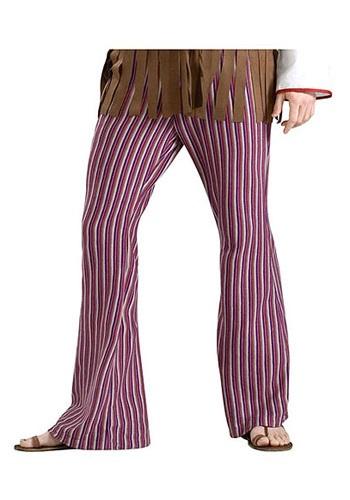 Pantalones acampanados para hombre