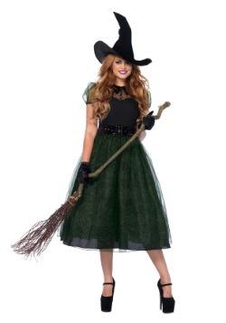 Disfraz de bruja Darling Spellcaster