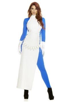 Disfraz para mujer de mutante místico