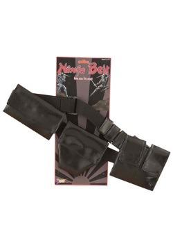 Cinturón Ninja